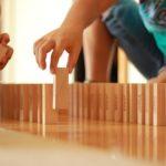 不器用な子ども 手先指先をどう使うか 幼い頃から手の使い方を意識しよう!!
