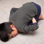 『子どもの腹痛の対処法』